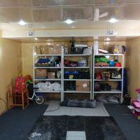 Капитальный гараж,  ул. Крыловская, 48-фото11