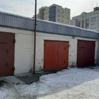 Капитальный гараж,  ул. Химиков, 17А-фото1
