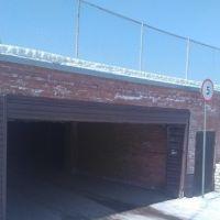 Капитальный гараж,  ул. Красных Зорь-фото1
