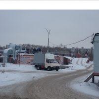 Капитальный гараж,  ул. Красных Зорь-фото2