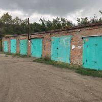 Капитальный гараж,  тер. ГСК Омич-8 (ЦАО)-фото3