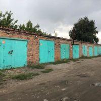 Капитальный гараж,  тер. ГСК Омич-8 (ЦАО)-фото2