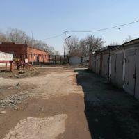 Капитальный гараж,  ул. Коммунальная-фото4
