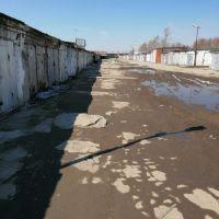 Капитальный гараж,  ул. Коммунальная-фото5