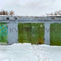 Капитальный гараж,  тер. ГСК Мотор-52 (ЛАО)-фото1
