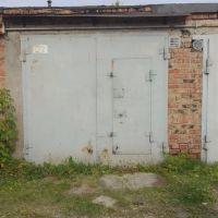 Капитальный гараж,  ул. Долгирева-фото1