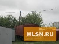 Металлический гараж,  пр-кт. Кирова, 3 Б-фото3