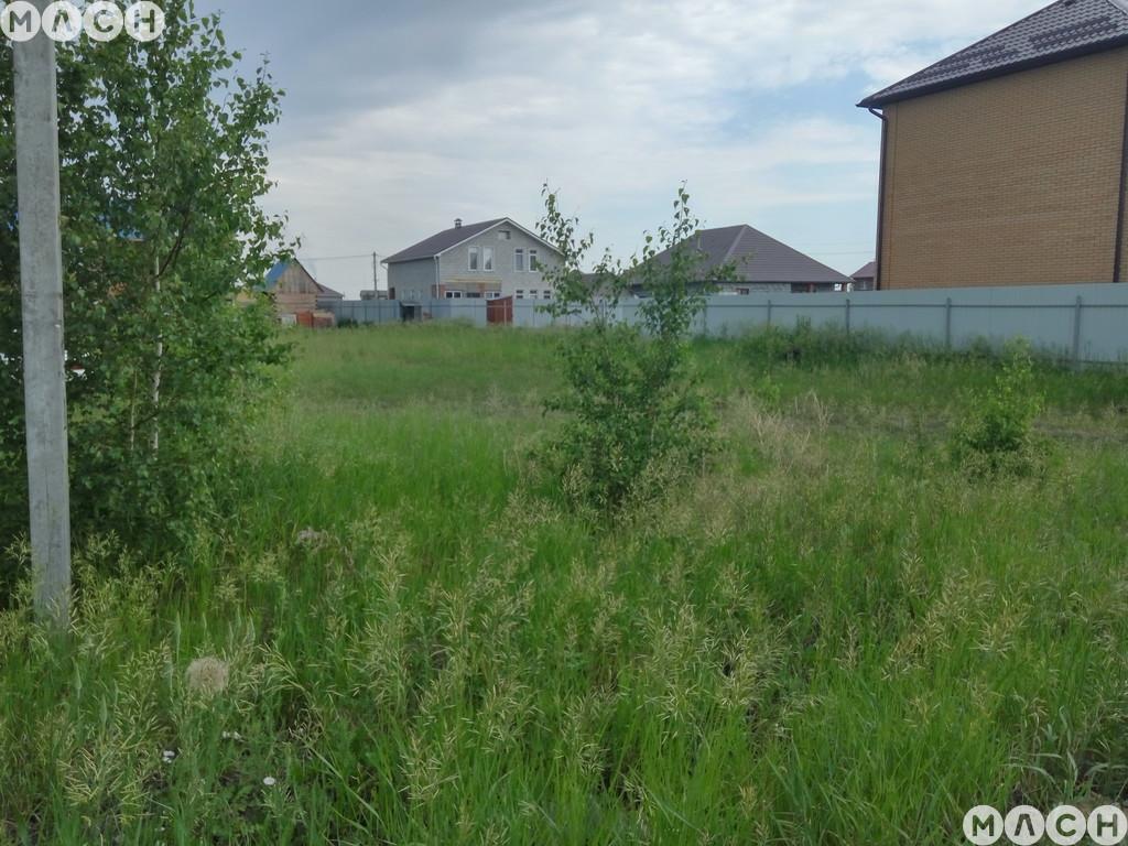 Объявление №7921996 - продажа земельного участка в Омске, ул. 3-я Весенняя - MLSN.RU Омск