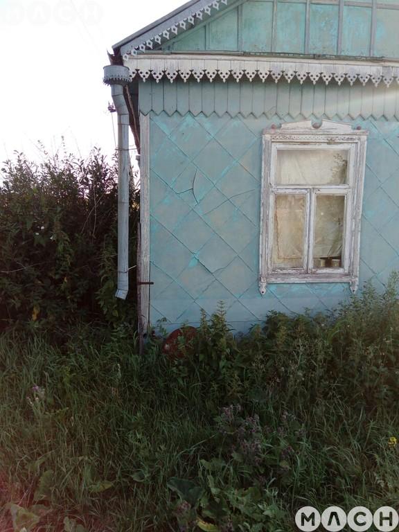 Объявление №7995177 - продажа дачи в Омске, 35 м². - MLSN.RU Омск