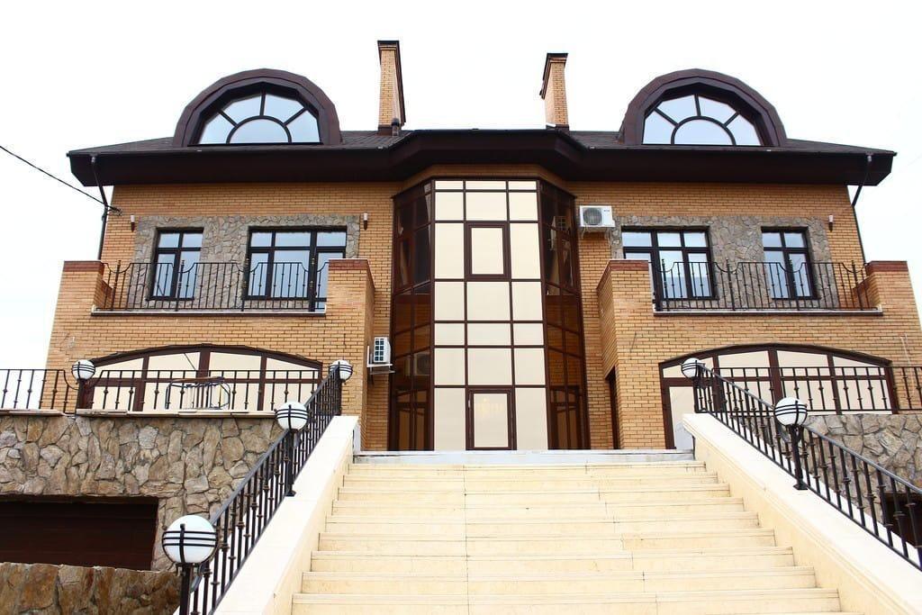 Элитная недвижимость в омске с фото городок значит