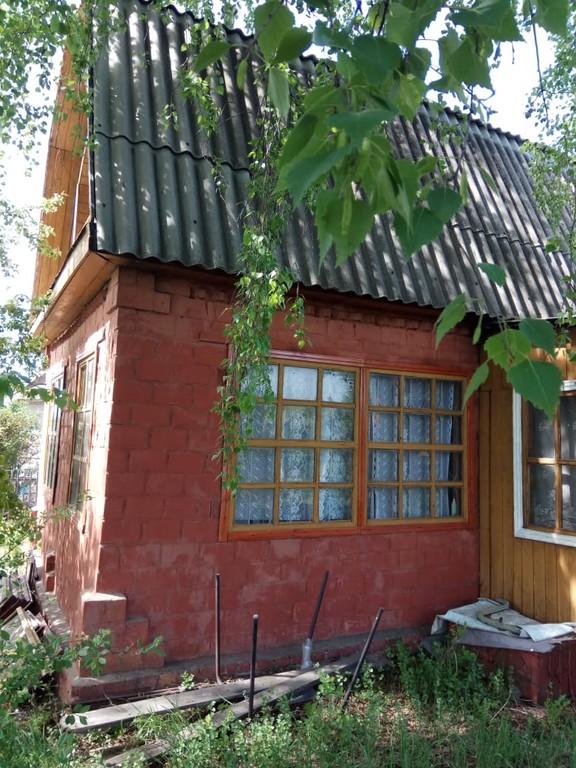 Объявление №9167989 - продажа дачи в Омске - MLSN.RU Омск