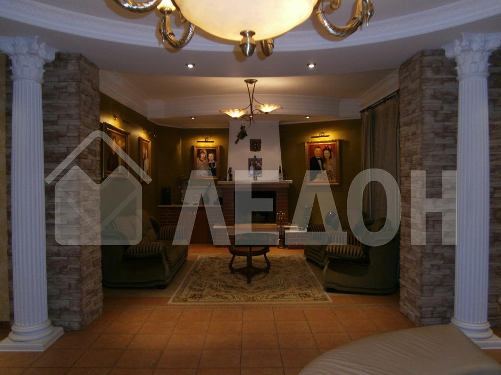Объявление №9174016 - продажа таунхауса в Омске, ул. Суворова, 700 м². - MLSN.RU Омск