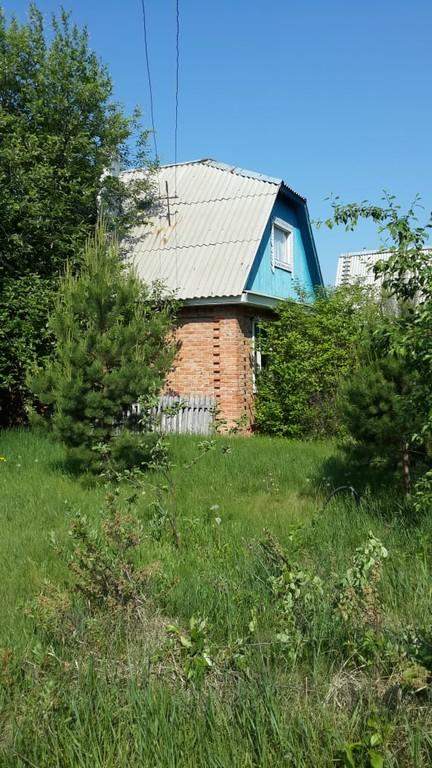 Объявление №9188144 - продажа дачи в Омске - MLSN.RU Омск
