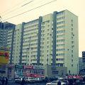 1-комнатная квартира, пр-кт. Красноармейский 69б