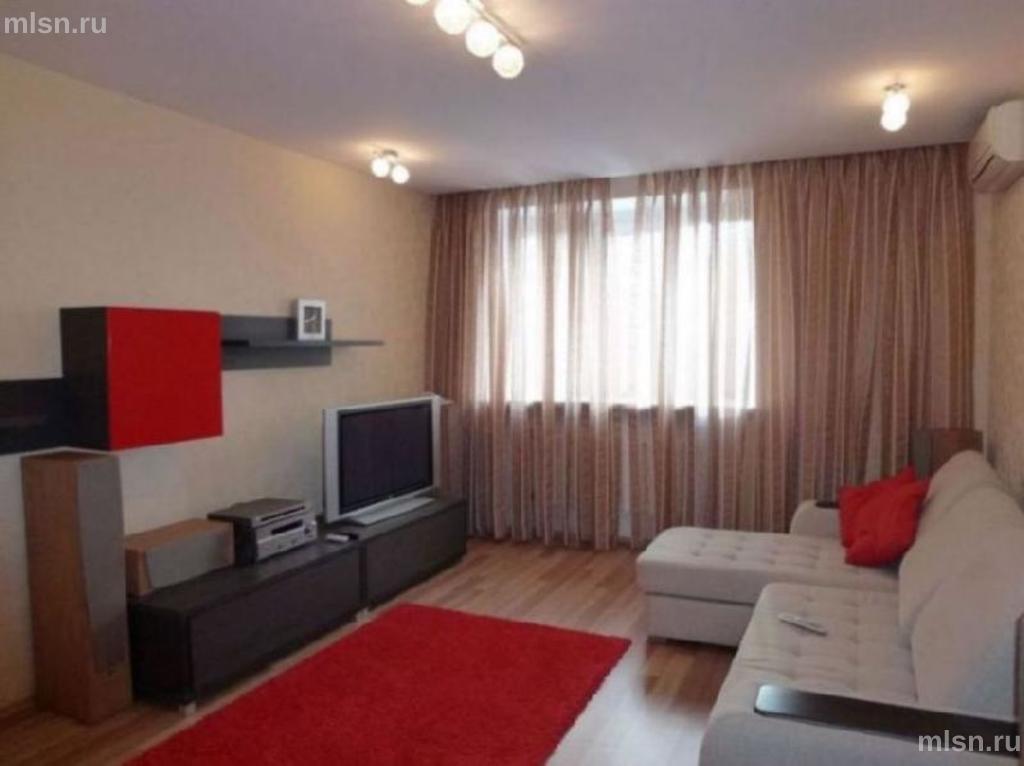 Продажа однокомнатных квартир в городе москва