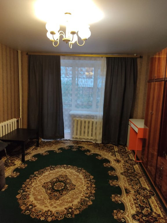 Объявление №1724573 - аренда 1-комнатной квартиры в Омске, проезд. Гусарова 115, 40 м². - MLSN.RU Омск