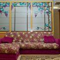 2-комнатная квартира, ул. Циолковского, 4