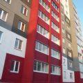 1-комнатная квартира, ул. Шагольская, 2