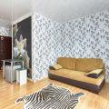 1-комнатная квартира,  ул. Скачкова, 52
