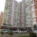 1-комнатная квартира,  ул. им Генерала И.Л. Шифрина, 1 ст1