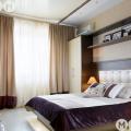1-комнатная квартира,  ул. Анатолия Мехренцева, 7