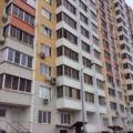 1-комнатная квартира, проезд Репина 32