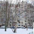 1-комнатная квартира, Луначарского пр-кт.