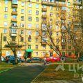 2-комнатная квартира,  ул. Щербаковская, 20