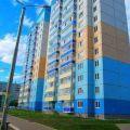 1-комнатная квартира, Красноярск г Кишиневская