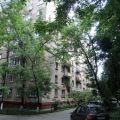 3-комнатная квартира, Комсомольский пр-кт.