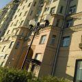 2-комнатная квартира, Хамовнический Вал