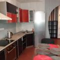 1-комнатная квартира,  пр-кт. Комарова, 15 к4