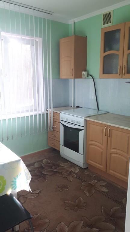 Объявление №3234416 - аренда 1-комнатной квартиры в Омске, пр-кт. Мира 96А, 30.8 м². - MLSN.RU Омск