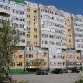 1-комнатная квартира,  Дианова, 24 к1
