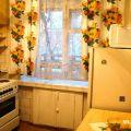 1-комнатная квартира, Советская 50-17