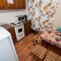 1-комнатная квартира,  Кропоткина, 1