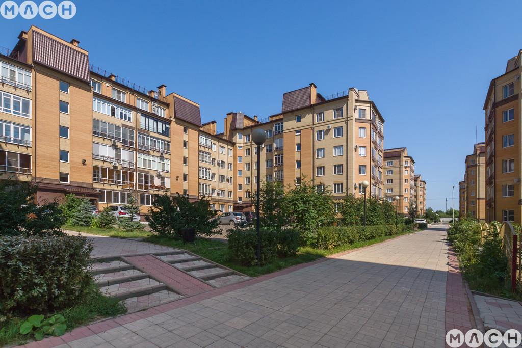 Жилой комплекс-Старгород