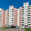 Жилой комплекс, Дом на пр. Менделеева, 44 к4