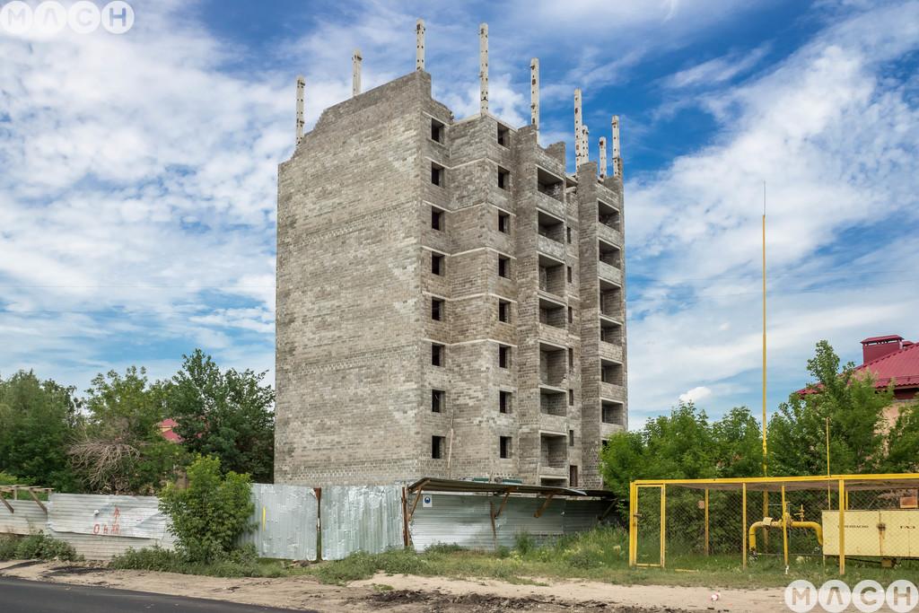 Жилой комплекс-Дом на ул. 11-я Ремесленная