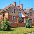 Коттеджный поселок, Московка