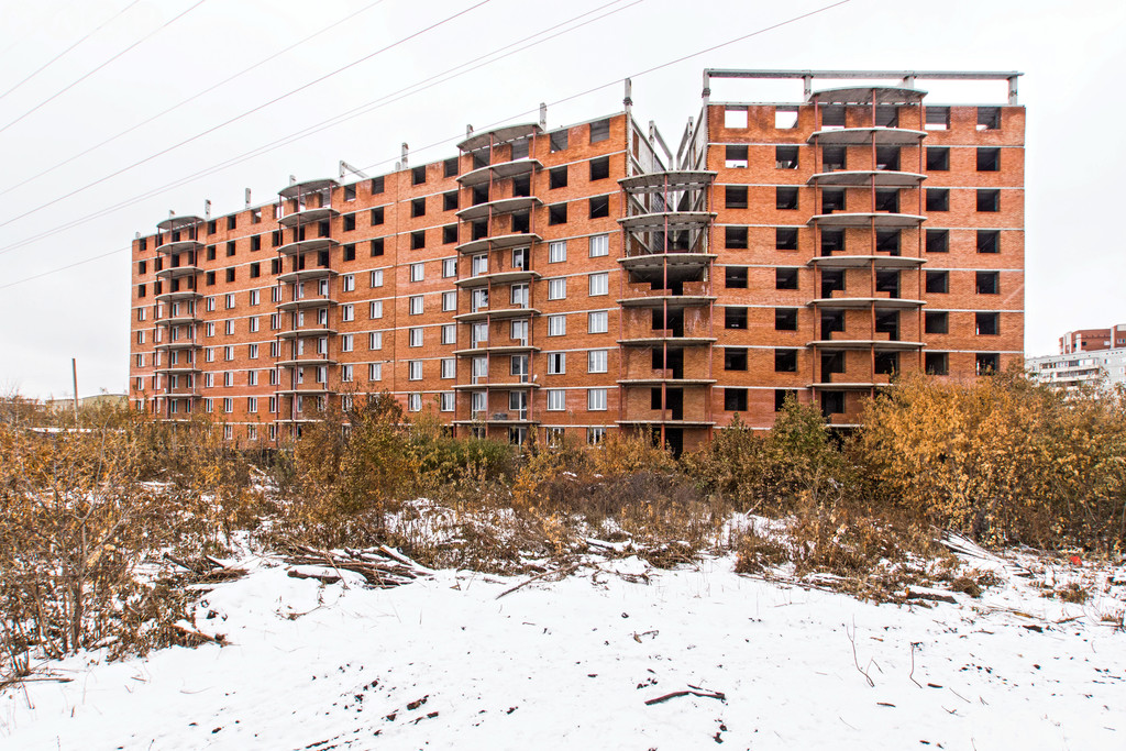 Жилой комплекс-На Химиков
