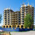 Жилой комплекс, Московка-2