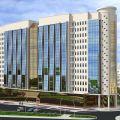 Жилой комплекс, Апарт-отель на ул. Жукова