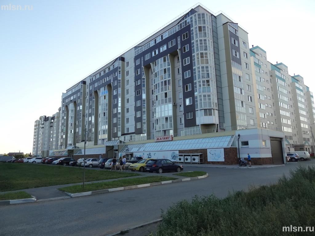 Жилой комплекс-Суворовская усадьба