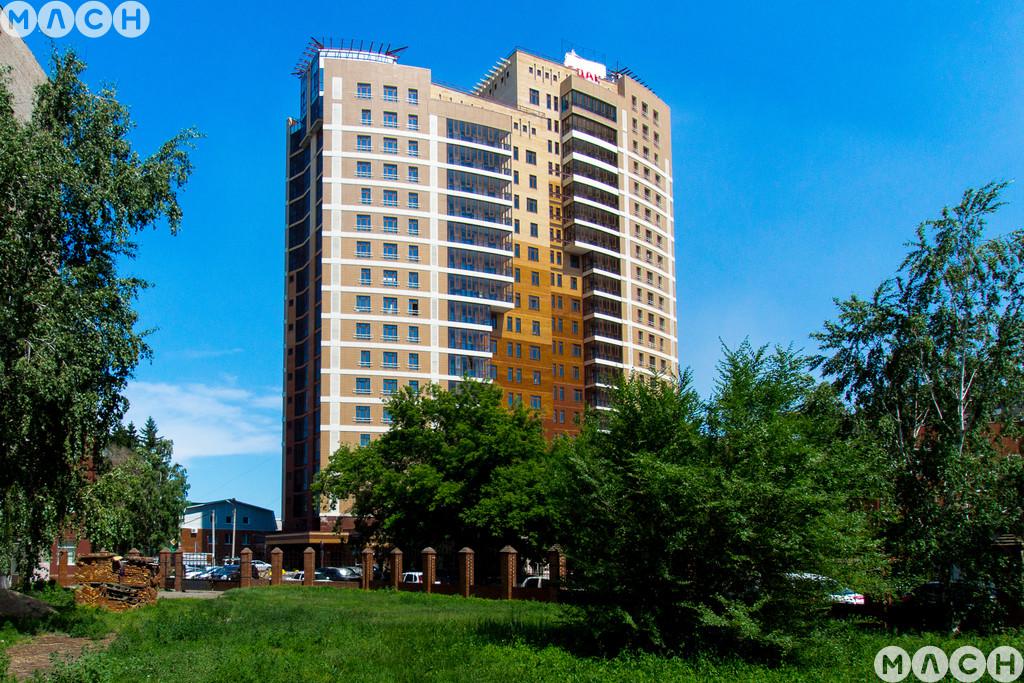 Коммерческая недвижимость высоцкого 43 Аренда офиса 40 кв Кравченко улица