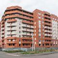 Жилой комплекс, Дома на ул. Красной Звезды 1-я