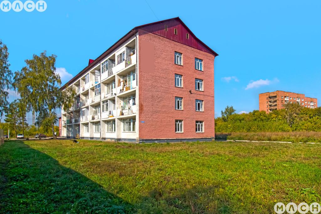 Жилой комплекс-Дома на ул. Марьяновская 5-я