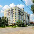 Жилой комплекс, Дом на ул. Кошевого