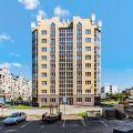 Жилой комплекс, Дом на ул. Куйбышева, 113А