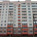 Жилой комплекс, Дом на ул. Чередовая 10-я, 9